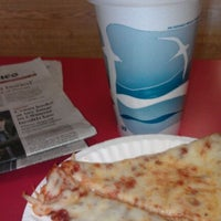 Photo taken at Solana Pizza & Sub by Genabee M. on 3/27/2012