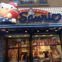 Photo taken at Sanrio by Ana L. on 2/28/2012