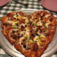 Photo taken at Idaho Pizza Company by Brian M. on 2/15/2012