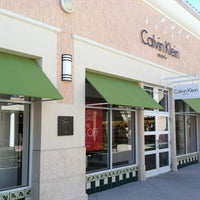 Photo taken at Calvin Klein Men's by Chuck N. on 4/27/2012