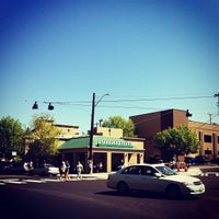 Photo taken at Starbucks by Kate K. on 5/13/2012