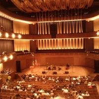 9/6/2012 tarihinde Pedro R.ziyaretçi tarafından Royal Conservatory of Music'de çekilen fotoğraf