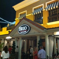 Photo taken at Brio Tuscan Grille by Mark S. on 2/15/2012