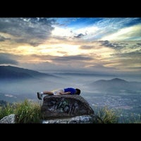 Photo taken at Broga Hill (Bukit Broga) by Ah B. on 9/13/2012