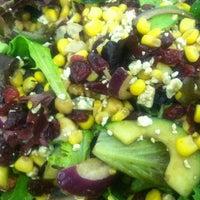 Photo taken at IGK - International Gourmet Kitchen by Annie M. on 5/16/2012