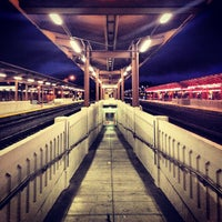 Photo taken at San Jose Diridon Station by Ian A. on 3/15/2012