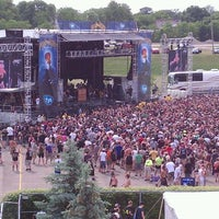 Photo taken at MAPFRE Stadium by Shawn M. on 5/20/2012