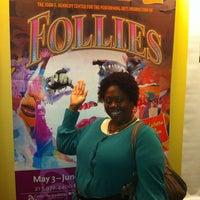 Foto scattata a Ahmanson Theatre da Cherry D. il 5/11/2012