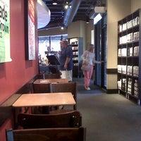 Photo taken at Starbucks by Paul M. on 9/6/2012
