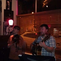 Photo taken at Jimmy V's by JM B. on 4/26/2012