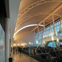 Photo taken at Puebla International Airport (PBC) by Arma G. on 7/18/2012