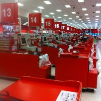 Photo taken at SuperTarget by Stephen M. on 7/15/2012