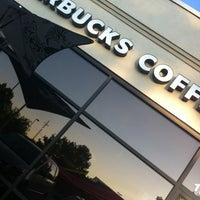 Photo taken at Starbucks by Brad L. on 7/16/2012