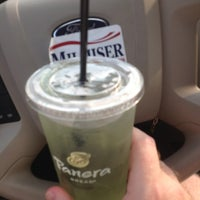 Photo taken at Panera Bread by Mike S. on 6/30/2012