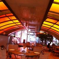 Photo taken at Cafe Sol by Ramit B. on 4/26/2012