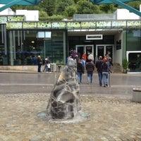 Photo taken at Salzbergwerk Berchtesgaden by Elegant on 7/13/2012