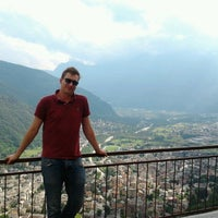 Photo taken at Pianazzola (Chiavenna) by Geert D. on 7/14/2012