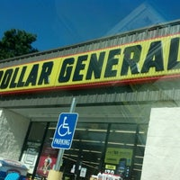 Photo taken at Dollar General by angela f. on 6/19/2012