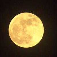 Photo taken at Super Moon by Andrew on 5/6/2012