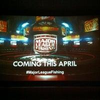 Photo taken at Marcus Oakdale Cinema by Dan F. on 3/4/2012