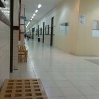 Photo taken at Universidade Paulista (UNIP) by Nataly B. on 5/16/2012