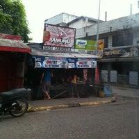 Photo taken at Daisy Carinderia Inasalan Sa Magallanes by Lucyle Marie N. on 3/11/2012