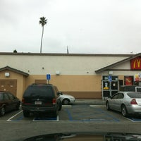 Photo taken at McDonald's by LT B. on 3/31/2012