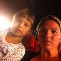 Photo taken at Cineplexx by Barbara T. on 7/21/2012