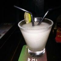 Photo taken at Las Carretas by Jackie Y. on 8/4/2012