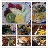 Marlborough Super Buffet