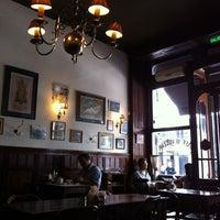 Foto tirada no(a) Café Brasilero por Roger B. em 3/9/2012
