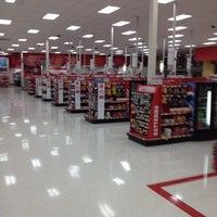 Photo taken at Target by Jose V. on 4/11/2012