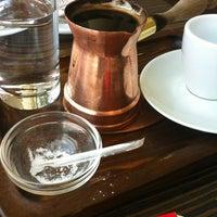 Photo taken at Cafe Najjar by Ramy K. on 3/29/2012
