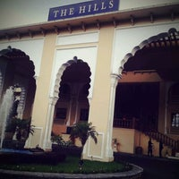 "Photo taken at ""THE HILLS"" Bukittinggi Hotel & Convention by Jelajah I. on 2/16/2012"