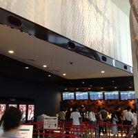 Photo taken at Midland Square Cinema by Yoshio O. on 8/4/2012