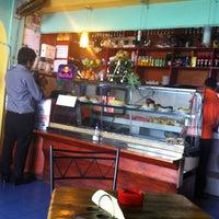 Photo taken at Semple Café by Ajfaan N. on 6/25/2012