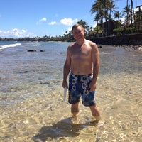 Photo taken at Aston Kaanapali Shores by Andrey A on 8/6/2012