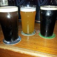 Photo taken at All Black Irish Pub by Felipe S. on 9/2/2012