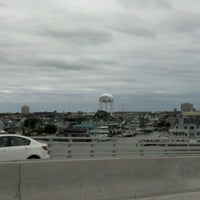 Photo taken at Howard S. Stainton Memorial Causeway by Michael P. on 7/21/2012