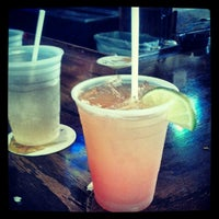 Photo taken at Tony's Place Bar and Grille by Heather W. on 7/9/2012
