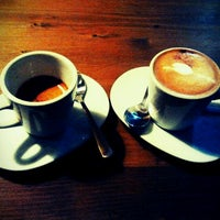 Photo taken at Cafeteca by litajpo on 9/7/2012