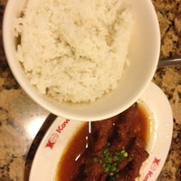 Photo taken at Kowloon House by Jet C. on 8/27/2012