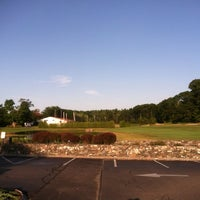 Photo taken at Wentworth By The Sea Country Club by Andrew D. on 7/22/2012