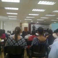 Photo taken at Casa Cultura Juridica SCJN by Cuauh T. on 6/27/2012