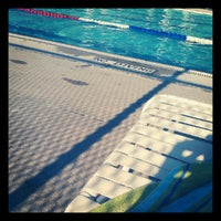 Photo taken at Essex Pool Montclair by Lindsay S. on 7/2/2012