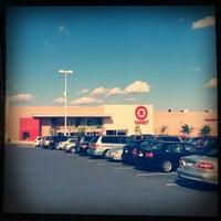 Photo taken at Target by Elliott P. on 6/7/2012