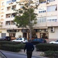 Foto scattata a Restaurante El Escorial da Dani A. il 2/21/2012