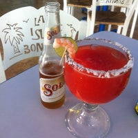 Photo taken at la isla bonita by A•Cris on 7/31/2012