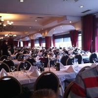 Photo taken at Van der Valk Hotel Vianen by Ageeth H. on 3/3/2012