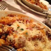 Photo taken at Maggiano's Little Italy by Gigi P. on 5/25/2012